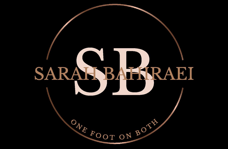 Sarah Bahiraei